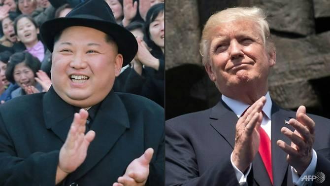 Kim doa huy gap Trump: Buoc di tinh toan hay su chun buoc? hinh anh 3