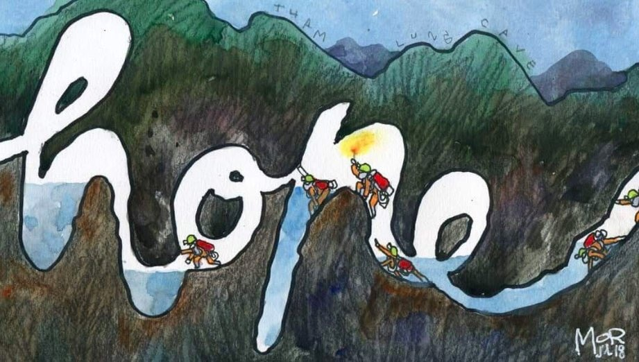Dan mang chia se tranh voi, hai cau, kangaroo cung cuu doi bong Thai hinh anh 7