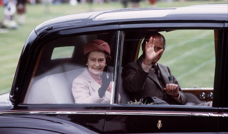 Bo suu tap Rolls-Royce hiem cua Hoang gia Anh tu hoi tai buoi dau gia hinh anh 2