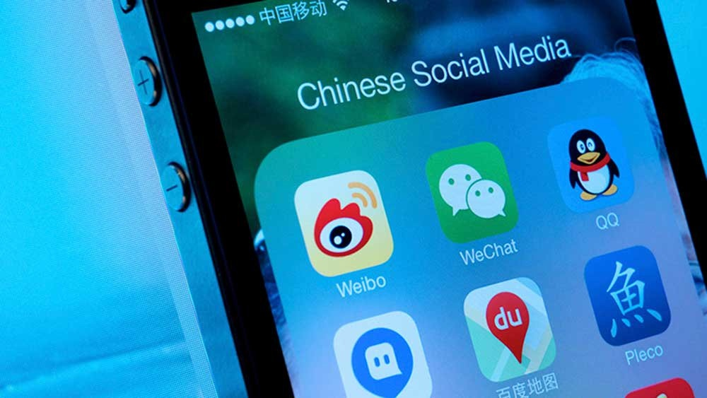 The he truong thanh khong Google, Facebook o Trung Quoc hinh anh 2