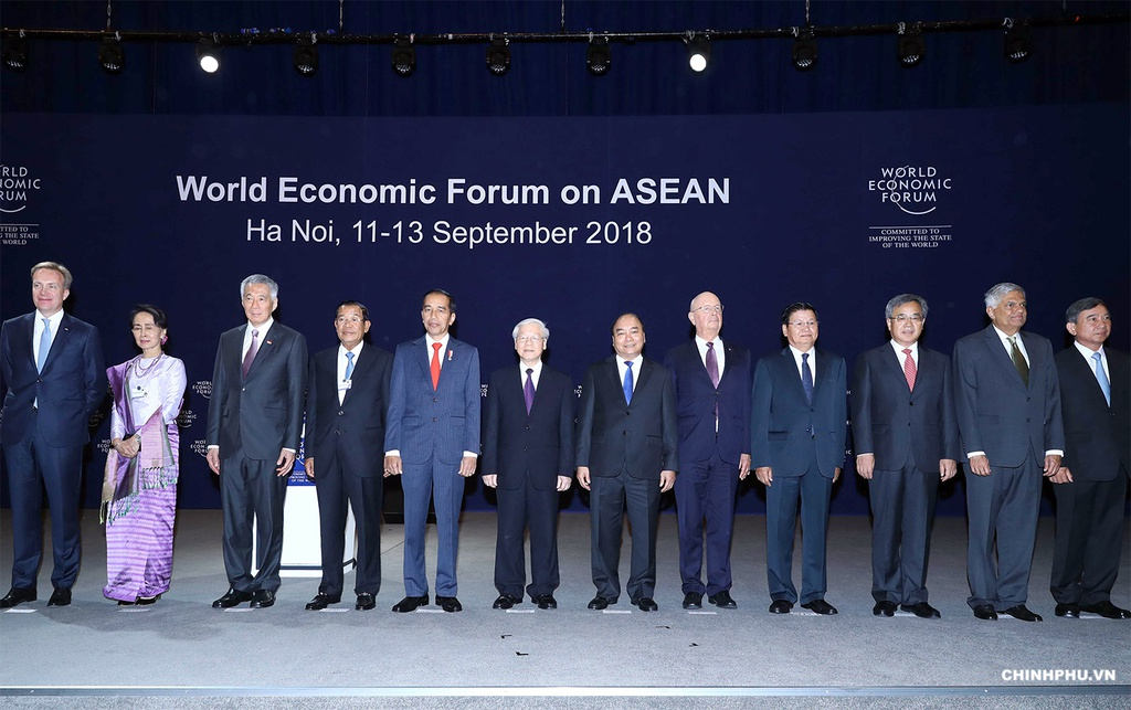 Thu tuong de xuat hoa mang di dong mot gia cuoc toan ASEAN hinh anh 3