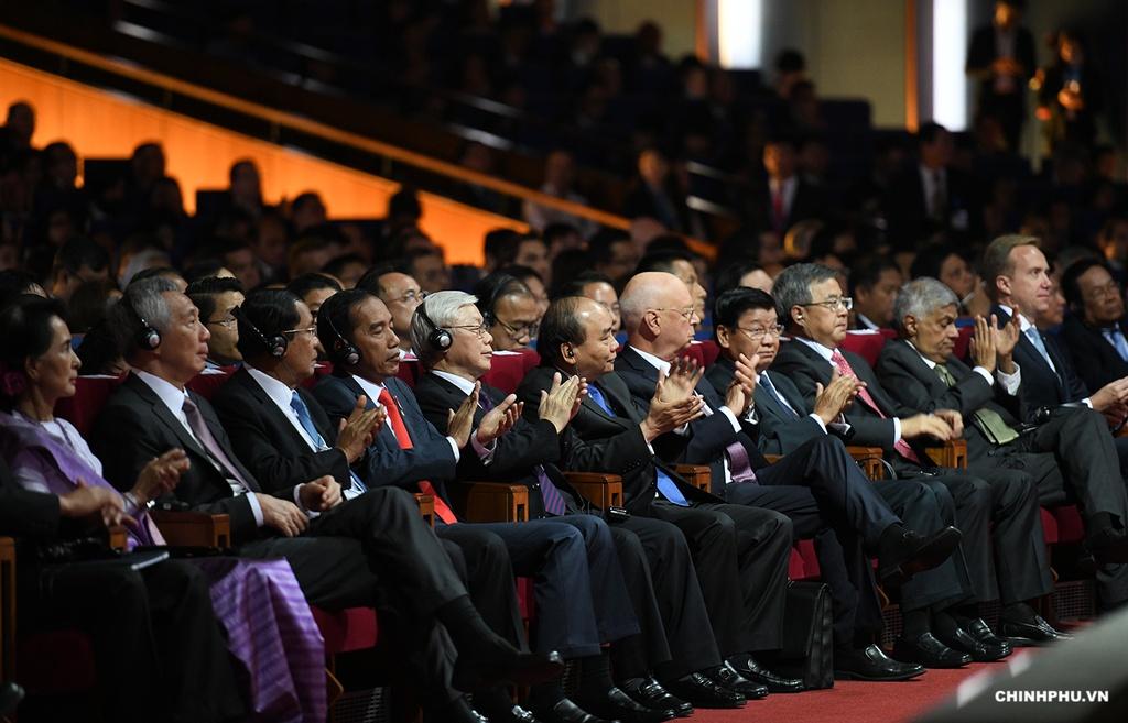 Thu tuong de xuat hoa mang di dong mot gia cuoc toan ASEAN hinh anh 2