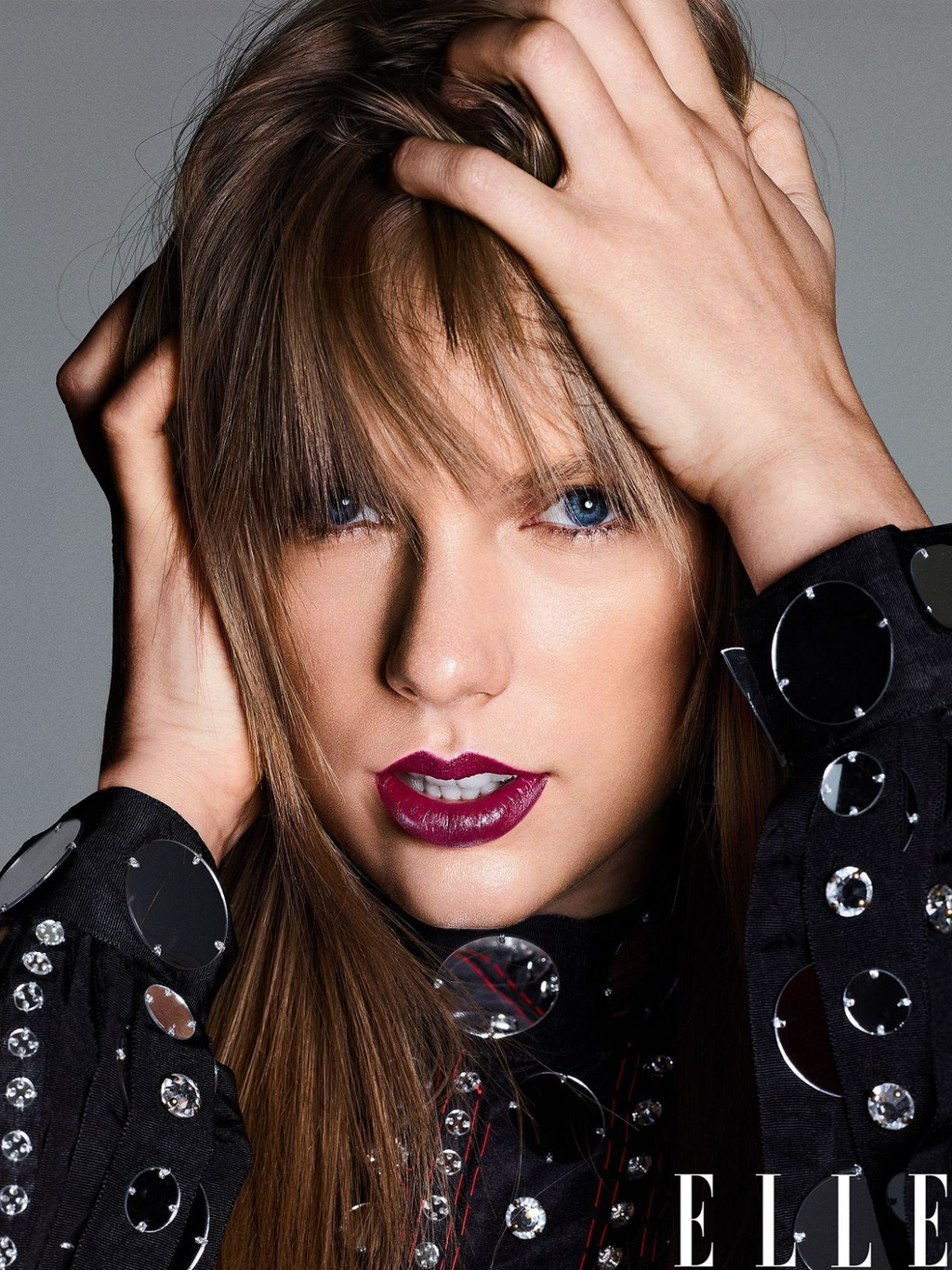 ca si Taylor Swift anh 8