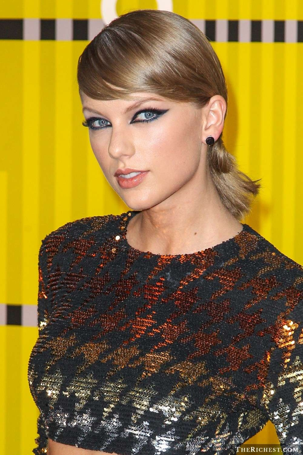 ca si Taylor Swift anh 4