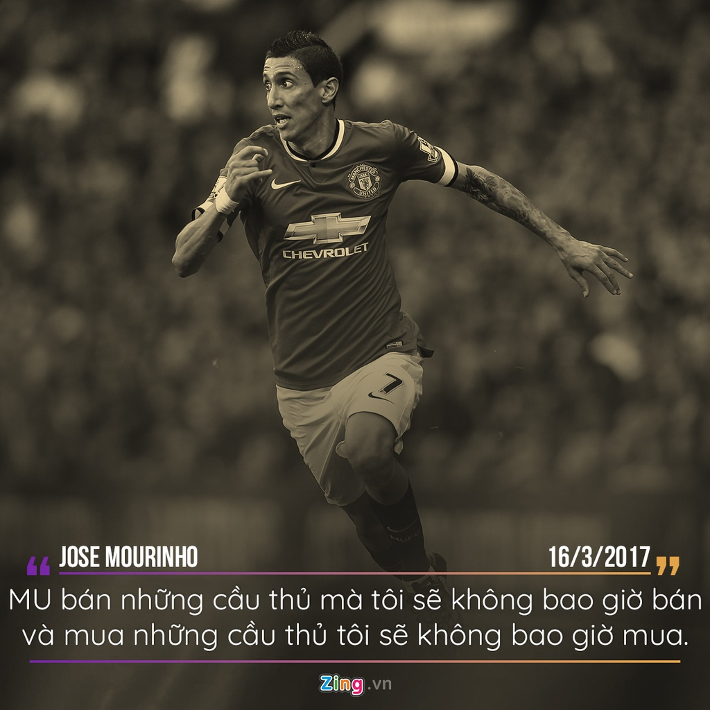 Mourinho va nhung phat bieu dang nho anh 3