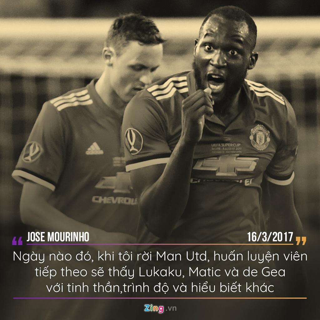 Mourinho va nhung phat bieu dang nho anh 6