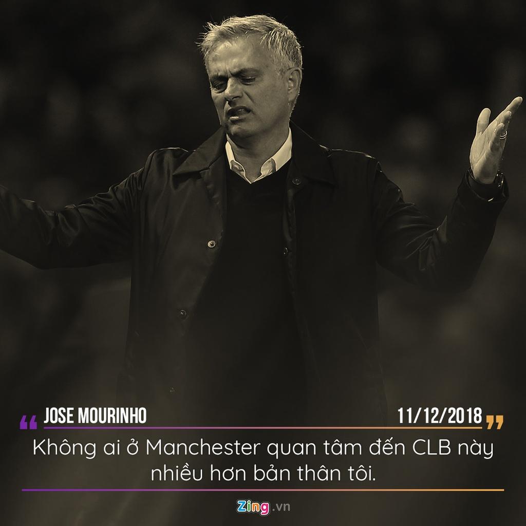 Mourinho va nhung phat bieu dang nho khi dan dat MU hinh anh 11