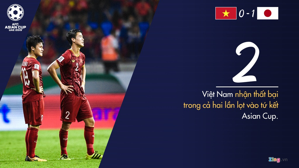 Danh bai tuyen Viet Nam, Nhat Ban so huu hang loat thong ke dang ne hinh anh 1