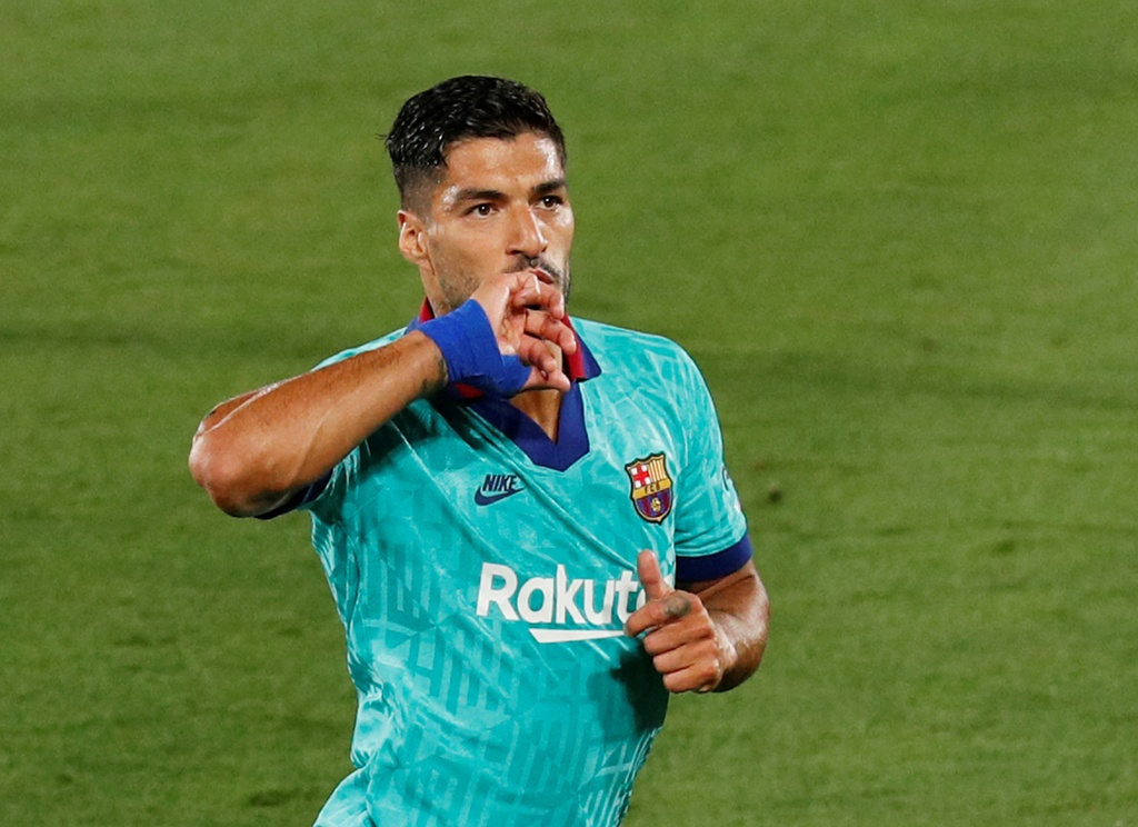 Barca vs Villarreal anh 5