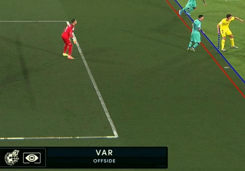 Barca vs Villarreal anh 10