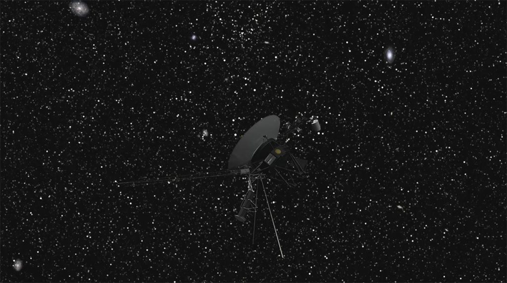 tau vu tru Voyager anh 1
