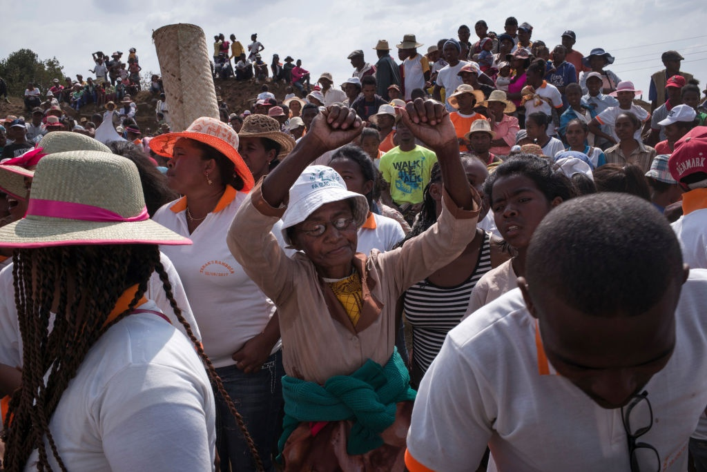 Ky la khieu vu cung xac chet o Madagascar hinh anh 6