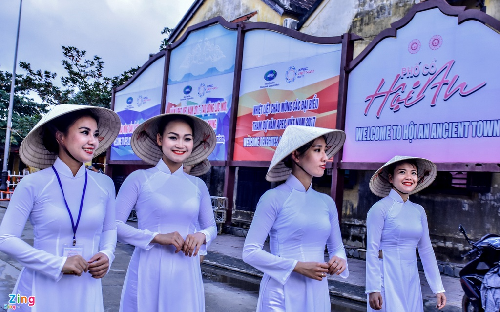 Pho thu tuong: APEC 2017 khang dinh vi the cua Viet Nam hinh anh 3