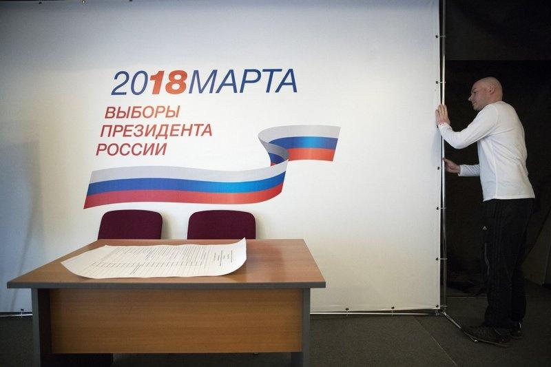 Tong thong Nga Putin anh 7