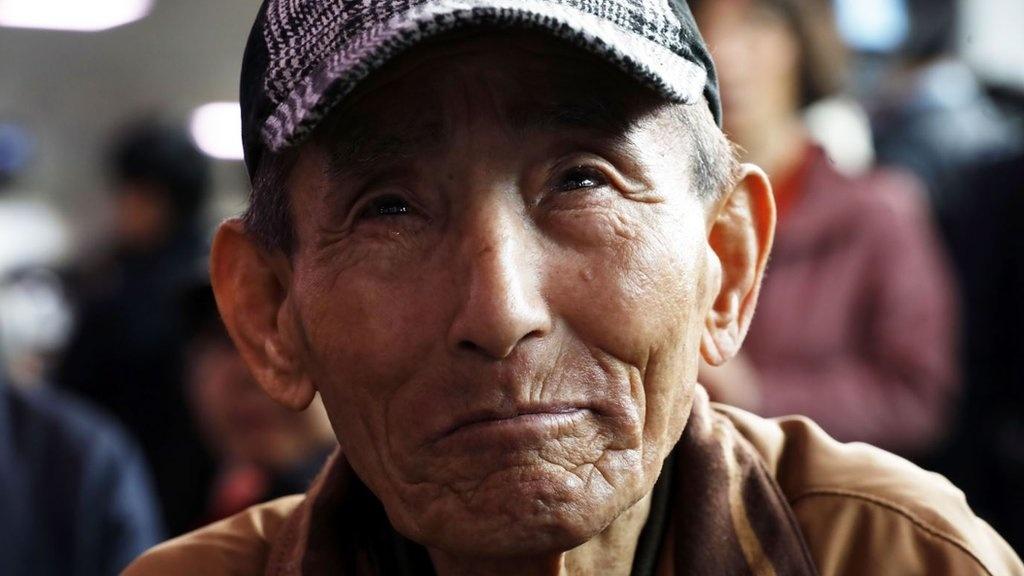 Ban dao Trieu Tien nhin thay 'hoa binh bi tuoc khoi tay' hinh anh 1