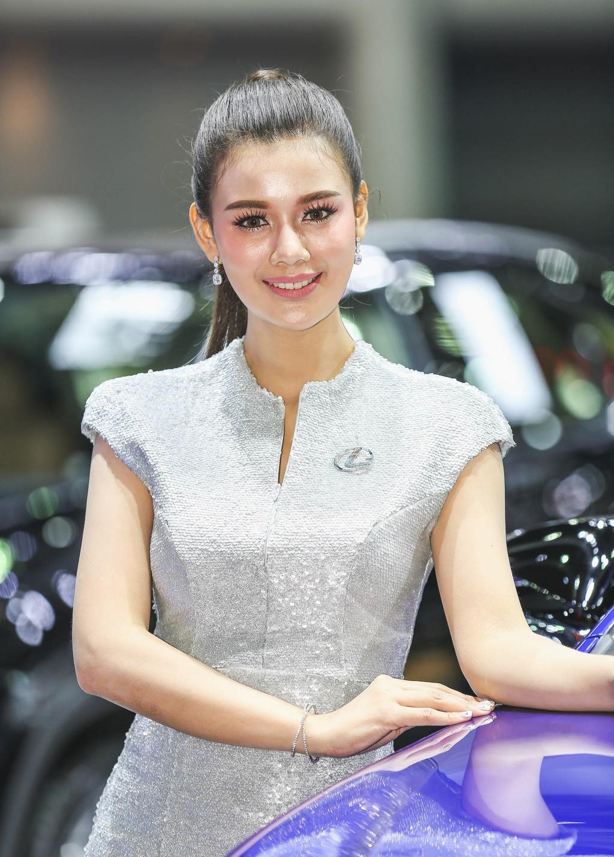 Trien lam Bangkok Motor Show 2017 anh 5