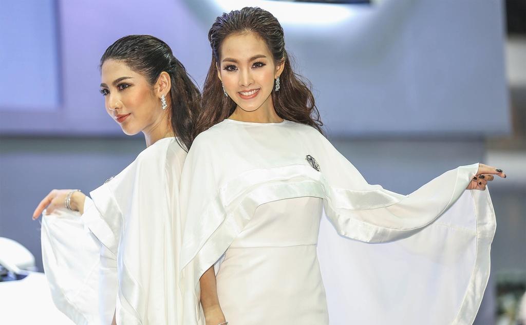Trien lam Bangkok Motor Show 2017 anh 7