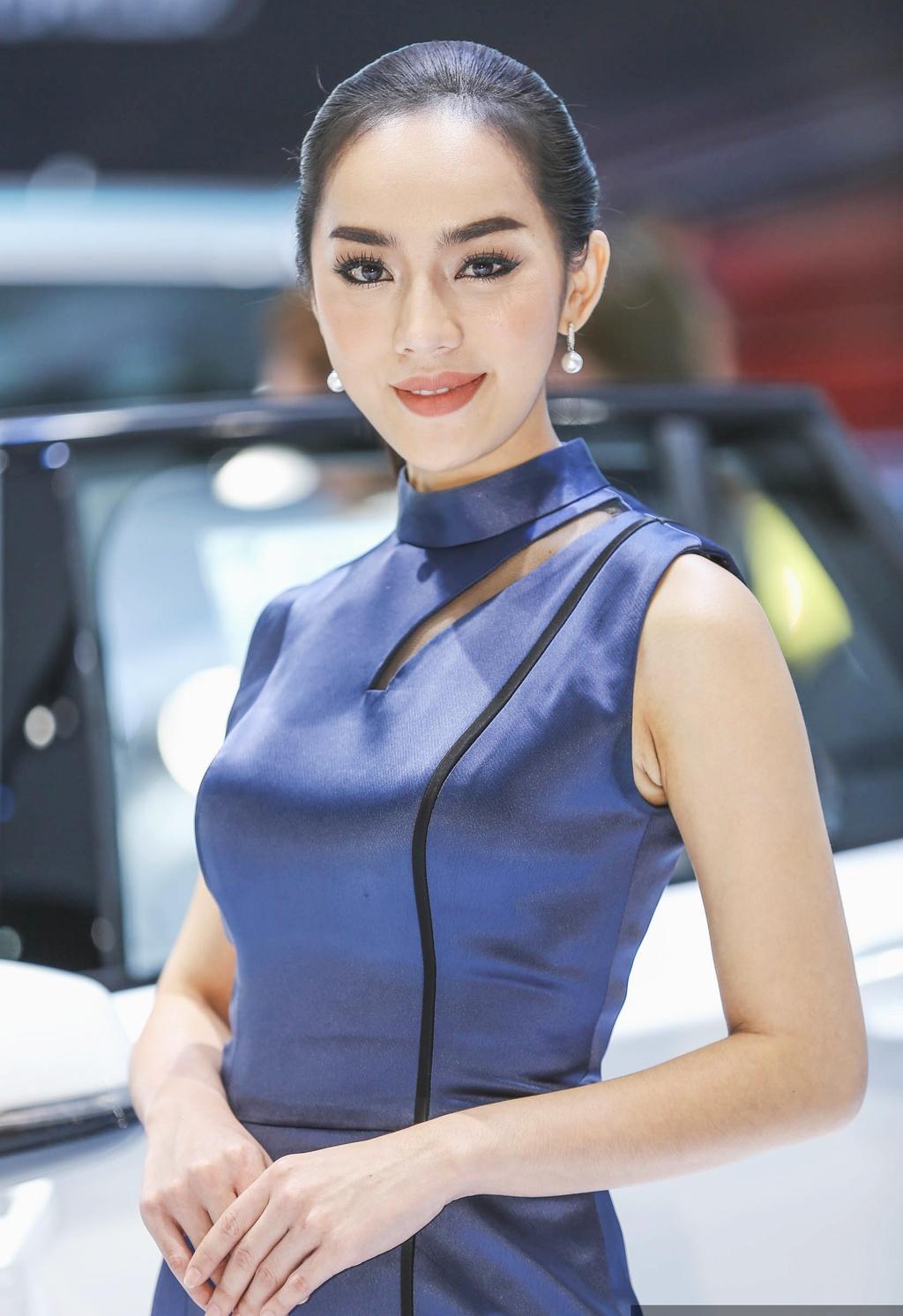 Trien lam Bangkok Motor Show 2017 anh 8