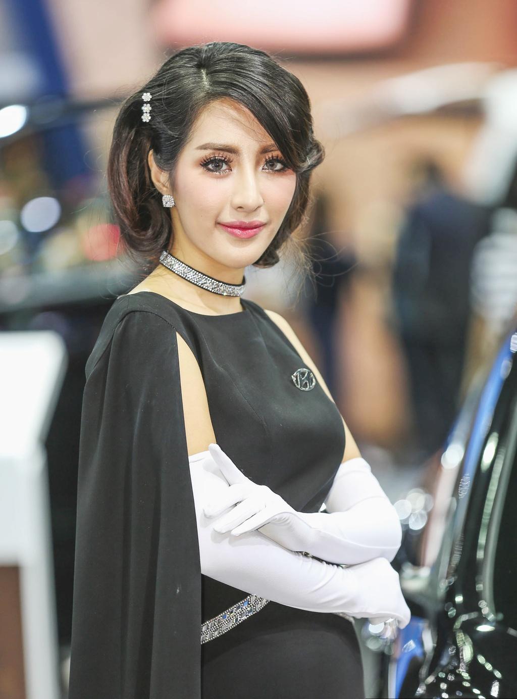 Trien lam Bangkok Motor Show 2017 anh 9
