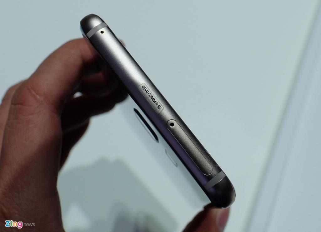 Anh, video thuc te Samsung Galaxy Note 7 hinh anh 13
