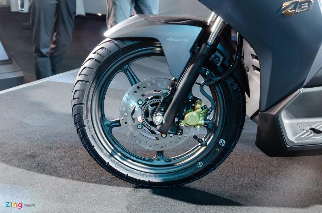 Honda Air Blade 2020 ra mat, gia tu 41,2 trieu dong hinh anh 17