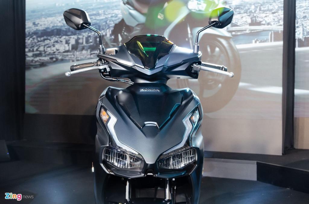 Honda Air Blade 2020 ra mat, gia tu 41,2 trieu dong hinh anh 5