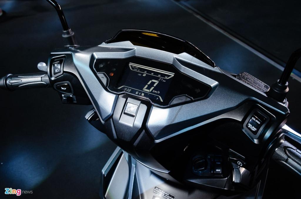 Honda Air Blade 2020 ra mat, gia tu 41,2 trieu dong hinh anh 7