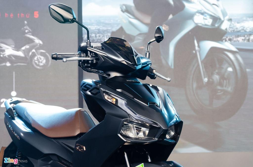 Honda Air Blade 2020 ra mat, gia tu 41,2 trieu dong hinh anh 11