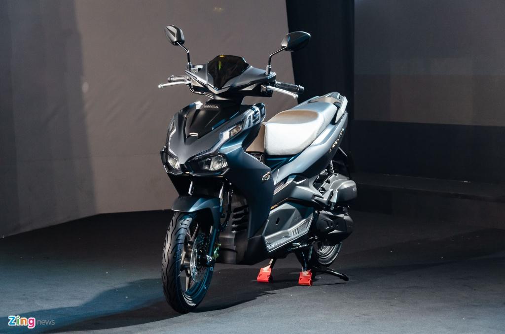 Honda Air Blade 2020 ra mat, gia tu 41,2 trieu dong hinh anh 20