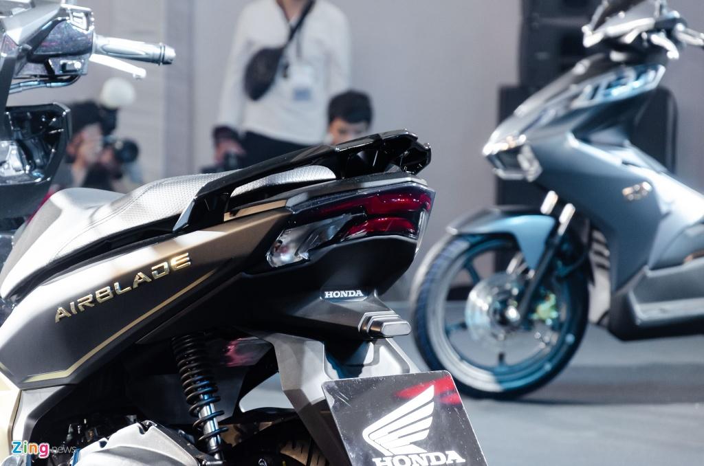 Honda Air Blade 2020 ra mat, gia tu 41,2 trieu dong hinh anh 19