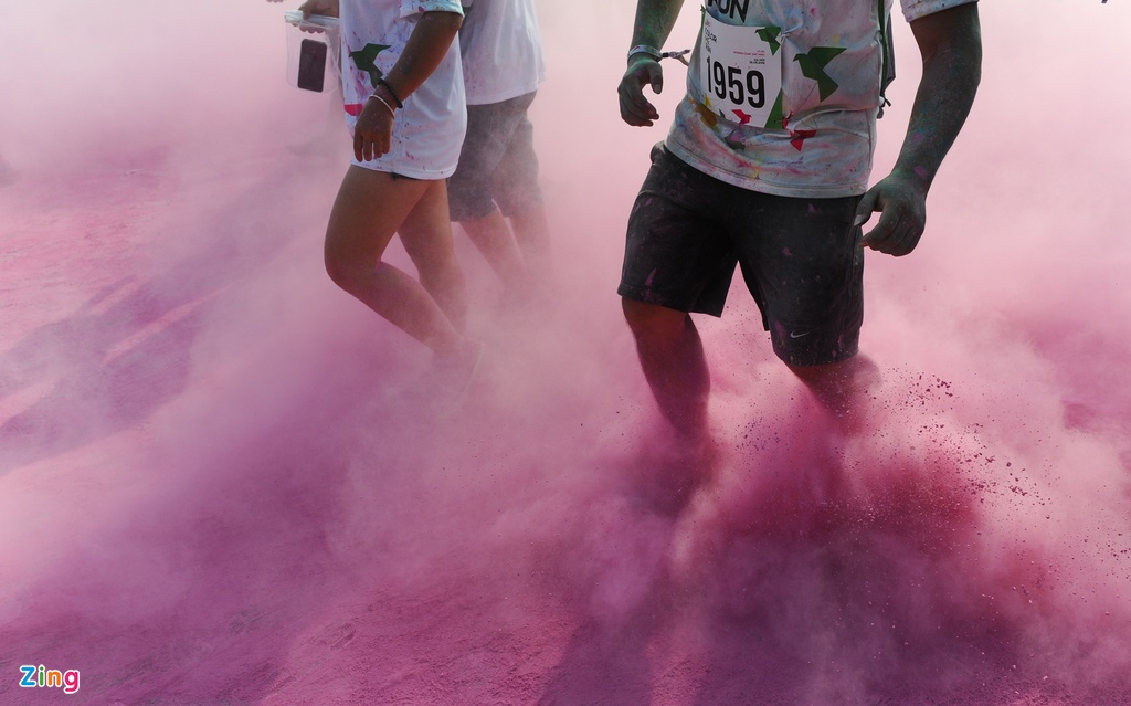 colour me run 2016 anh 3