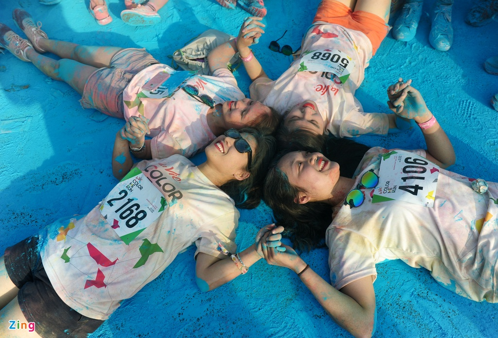 colour me run 2016 anh 6