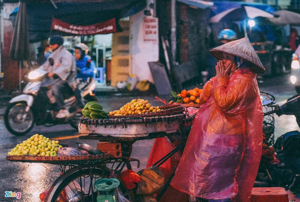 Nhung canh doi muu sinh trong mua lanh hinh anh 16