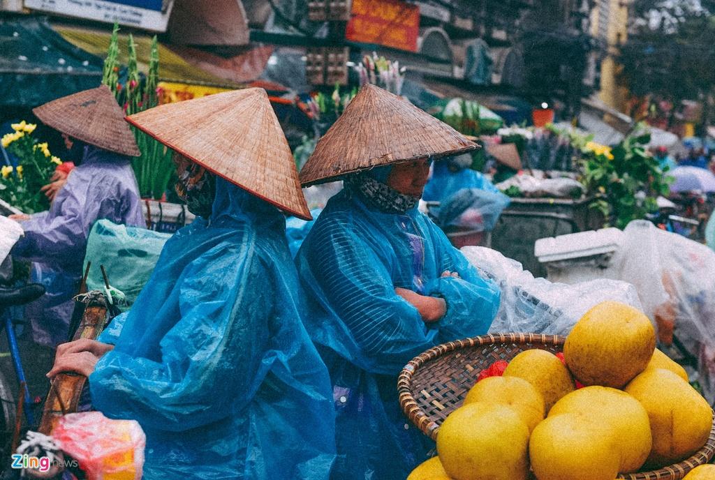 Nhung canh doi muu sinh trong mua lanh hinh anh 18