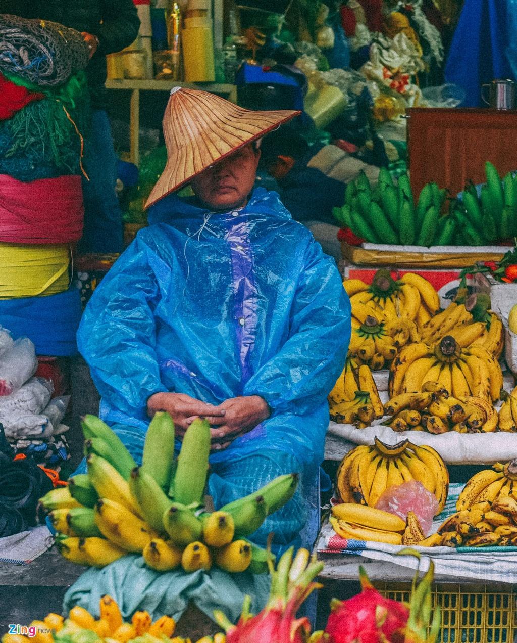 Nhung canh doi muu sinh trong mua lanh hinh anh 19