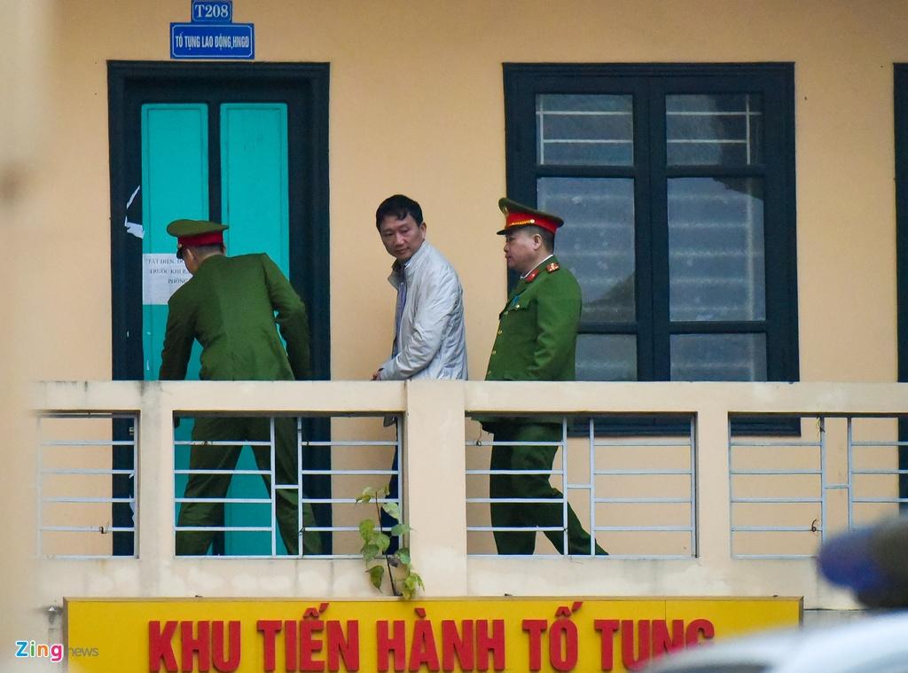 Dinh La Thang cung 21 bi cao trong phien toa tuyen an hinh anh 3