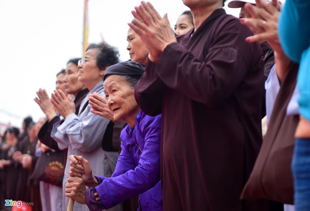 tranh Mandala lon nhat Viet Nam anh 12