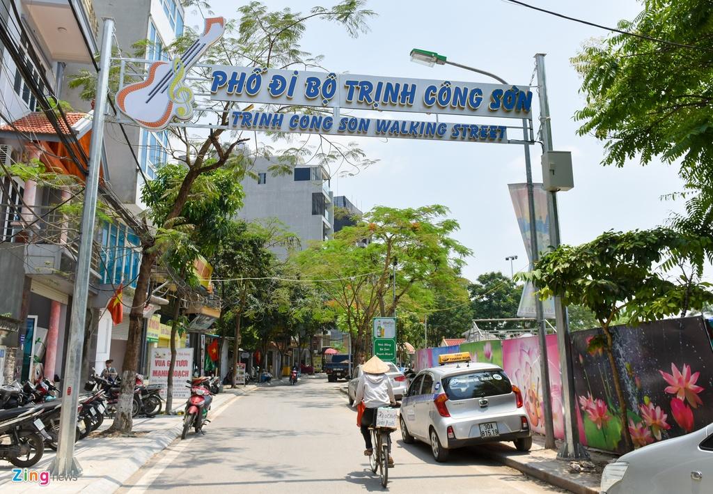 pho di bo Trinh Cong Son anh 1