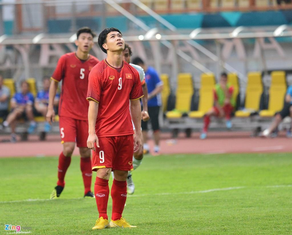 HLV Phan Thanh Hung: 'Khong nen de Cong Phuong sut penalty' hinh anh 2