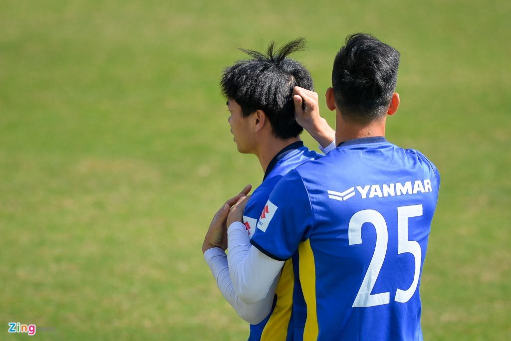 DT Viet Nam ren the luc chuan bi cho AFF Cup hinh anh 3