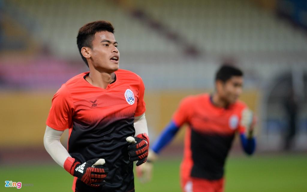 'Messi Campuchia' tro lai noi tung lap hat-trick o Viet Nam hinh anh 8