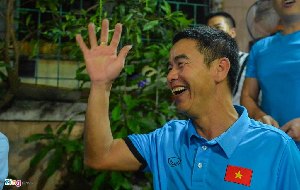 Me Duy Manh: Viet Nam chien thang, khong an cung thay no hinh anh 4