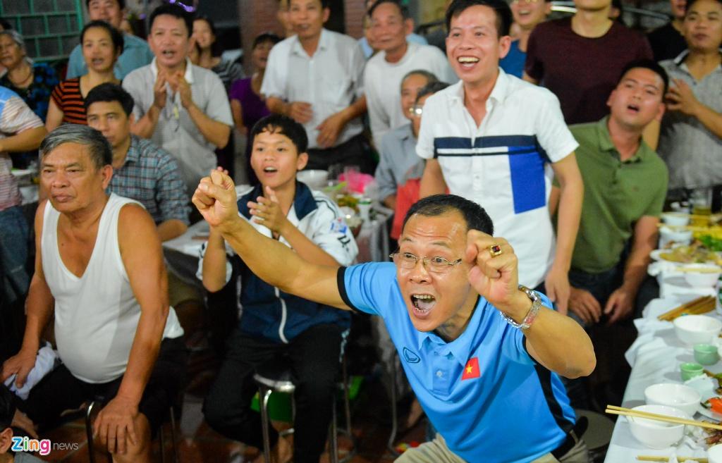 Me Duy Manh: Viet Nam chien thang, khong an cung thay no hinh anh 8