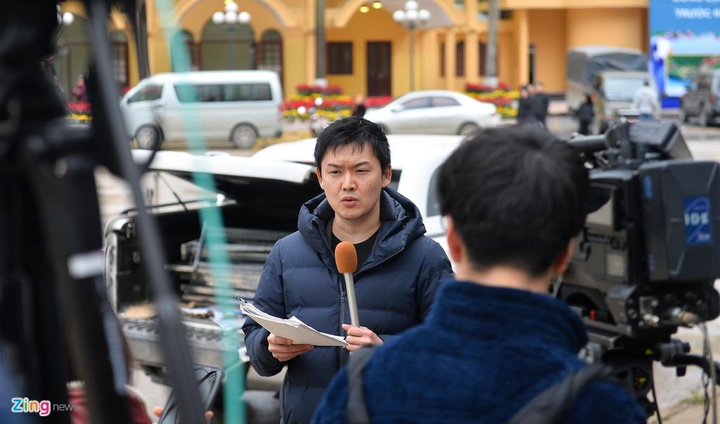 Lap vanh dai an ninh, bo doi day dac quanh ga Dong Dang hinh anh 6