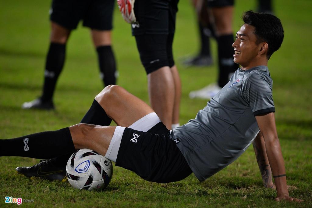U23 Thai Lan co the thieu trung ve truoc khi doi dau Viet Nam hinh anh 8