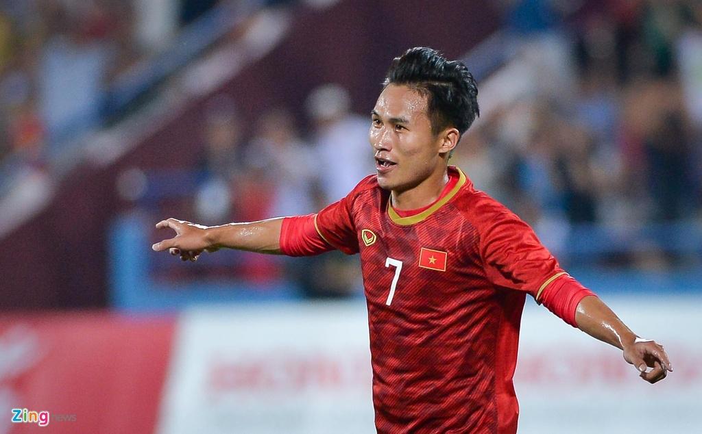 U23 Viet Nam gianh chien thang ngot ngao trong mua lon hinh anh 2