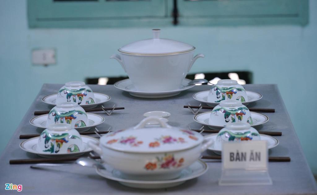 Tham K9 - can cu dia cua Chu tich Ho Chi Minh hinh anh 8