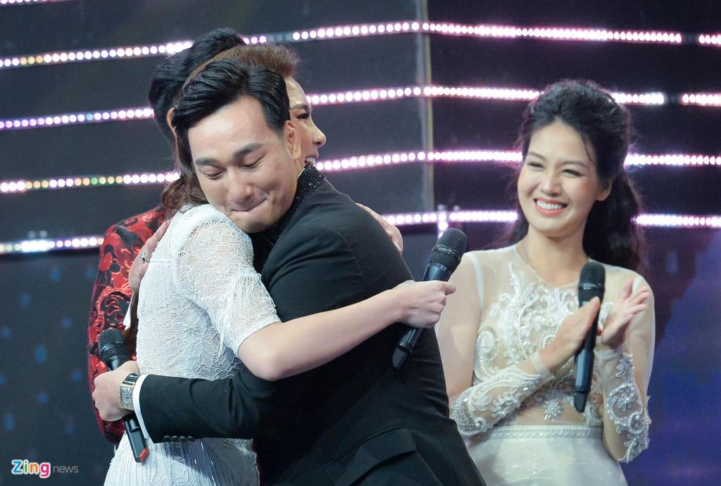 Nhung khoanh khac an tuong cua VTV Awards 2019 anh 2