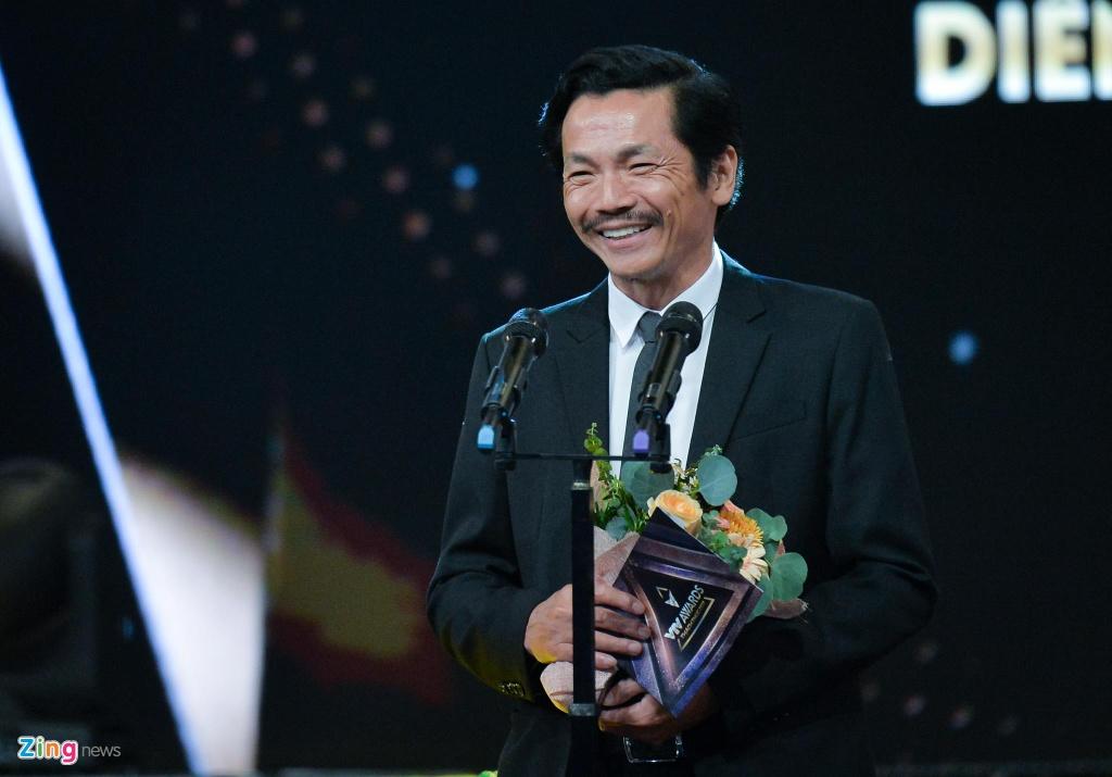 Nhung khoanh khac an tuong cua VTV Awards 2019 anh 3
