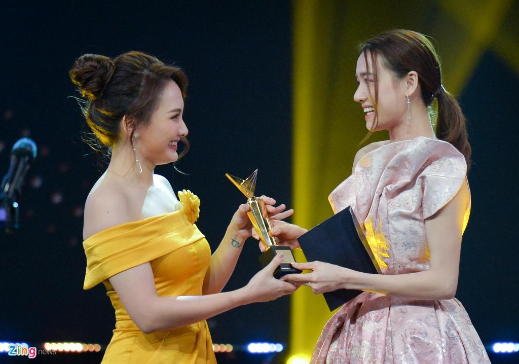 Nhung khoanh khac an tuong cua VTV Awards 2019 anh 6